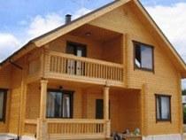 строительство домов из бруса Архангельск