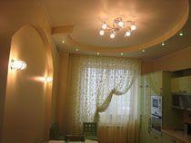 капитальный ремонт офисов, квартир в Архангельске