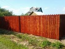 строить забор, ограждение город Архангельск