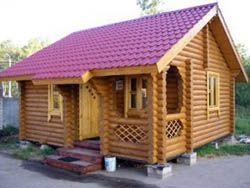 строительство бани под ключ в Архангельске