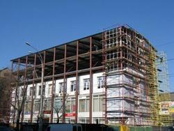 перепланировка зданий в Архангельске