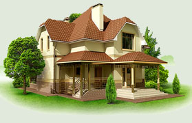 Строительство частных домов, , коттеджей в Архангельске. Строительные и отделочные работы в Архангельске и пригороде