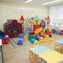 отделка детских садов в Архангельске