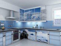 Ремонт кухни в Архангельске