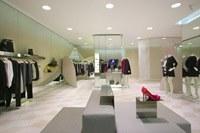отделка магазинов, бутиков, торговых павильонов в г.Архангельск