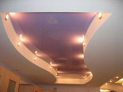 Ремонт и отделка потолков в Архангельске. Натяжные потолки, пластиковые потолки, навесные потолки, потолки из гипсокартона монтаж